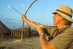 Lake Turkana safari specialist