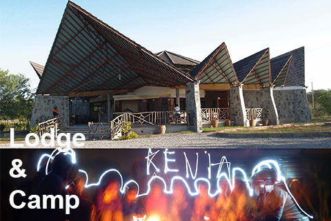 Lodge & Camp Safaris